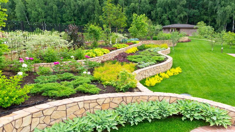 造園工事職人となり自然を相手に癒しを創造する!